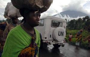 Congo conflict