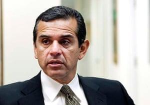 TEAB Antonio Villaraigosa