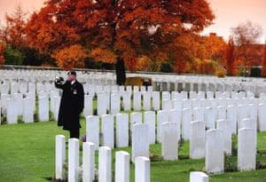 Remembrance Day - Webb