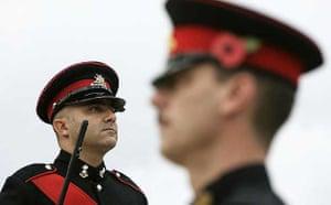 Remembrance Day - Malta