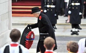 Remembrance Day - Queen
