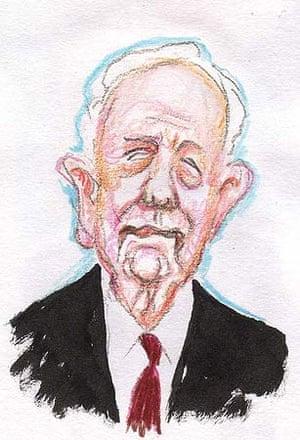 Senator Joe Liebermann