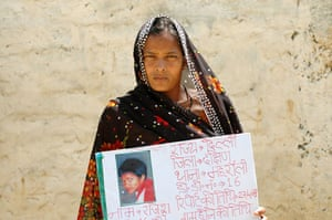 India's Missing Children