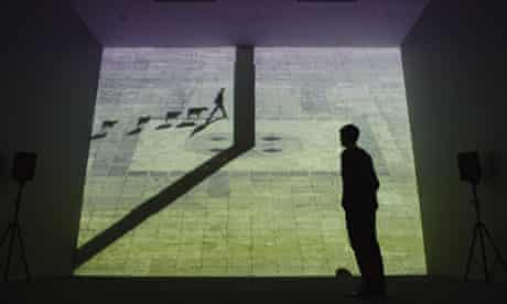 Francis Alys, Tate Modern