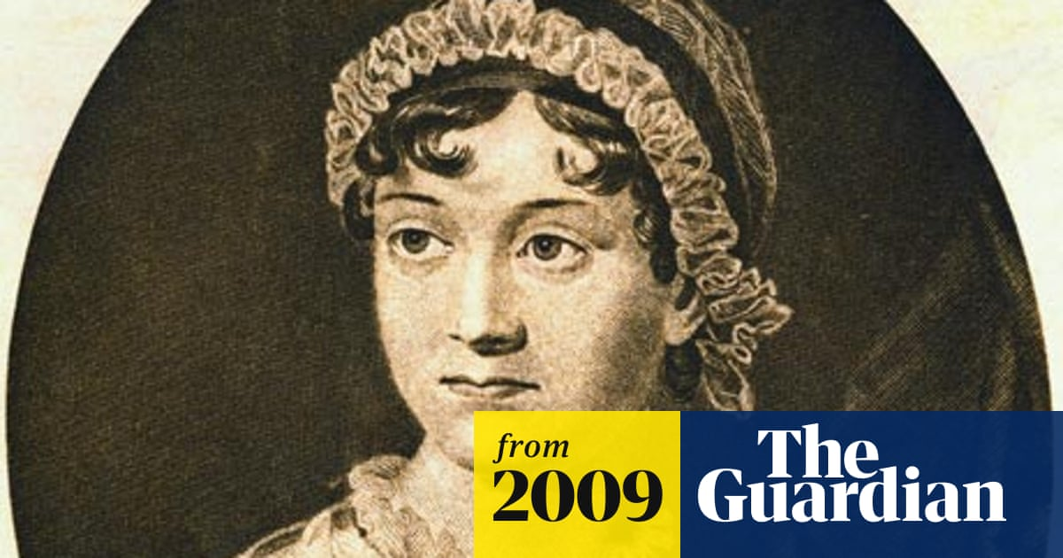 Cause of Jane Austen s not universally acknowledged