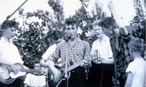 John Lennon The Boy We Knew Music The Guardian