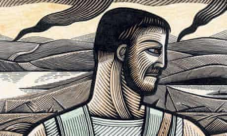 Illustration of Achilles