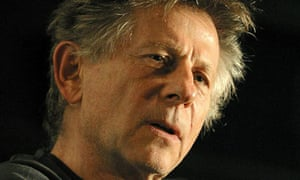 French actor, director, producer and writer Roman Polanski