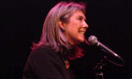 Kate McGarrigle