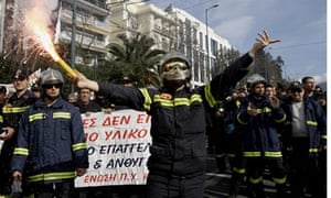 greece/protests