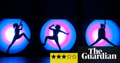 Lyric flashdance lyrics : Flashdance: The Musical - review | Michael Billington | Stage ...