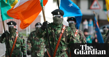 One in seven Northern Ireland nationalists sympathise with ...