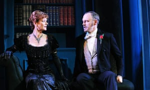 An Ideal Husband Review Stage The Guardian