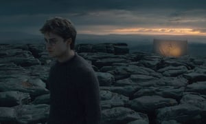 harry potter and the deathly hallows part 1 review film the