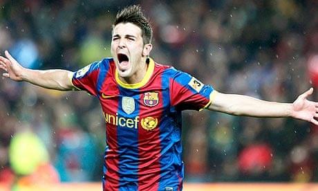 نتيجة بحث الصور عن barcelona real madrid 5-0