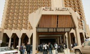 Hotel Palestine