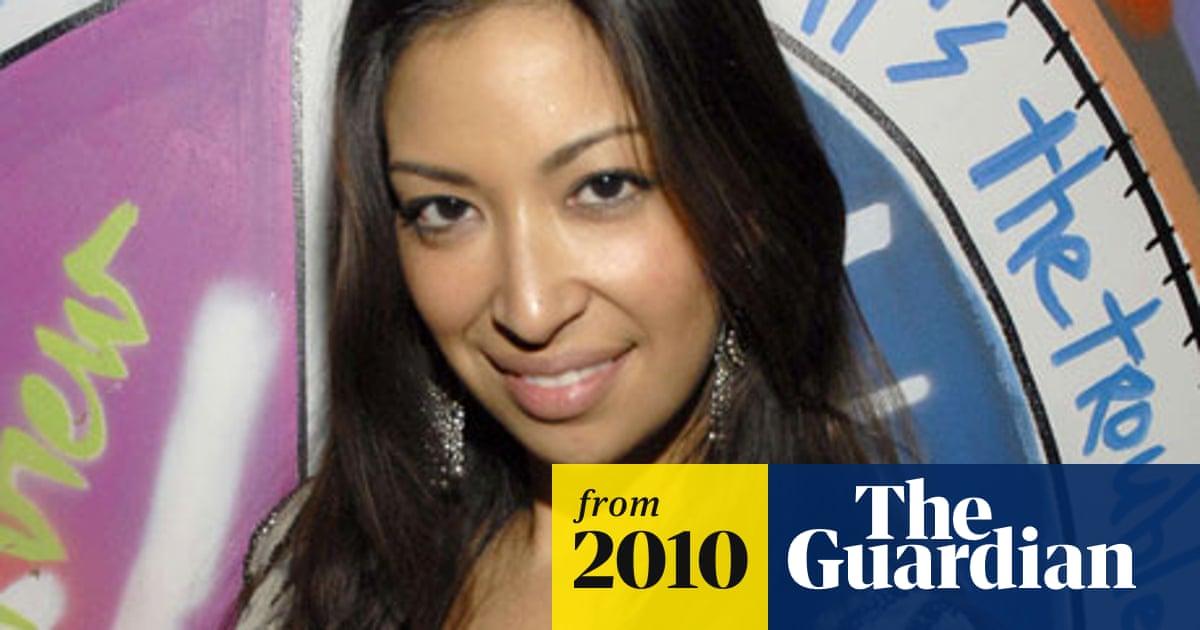 Fashion Designer Sylvie Cachay Found Dead In Manhattan Hotel Bath Us News The Guardian