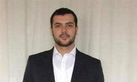Taimour Al-Abdaly