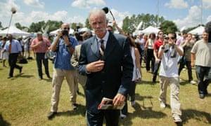 Small Florida Church Pastor Rethinks Burning Of Koran On 9/11 Anniversary