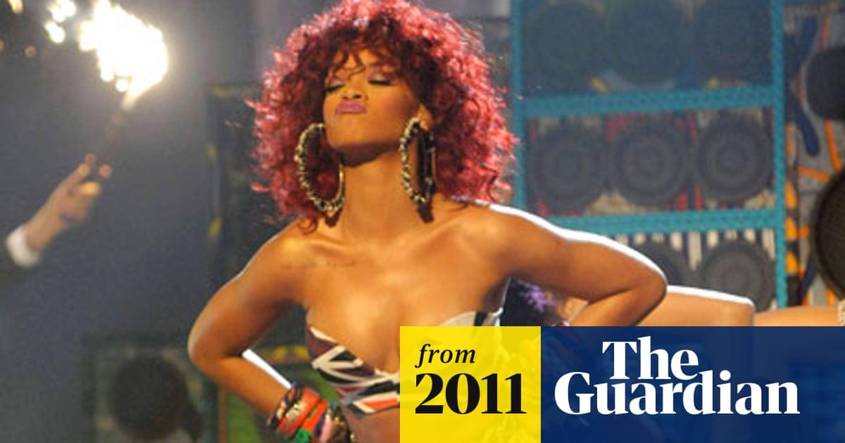 Rihanna xxx 32 Times