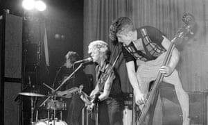 stray cats in 1980