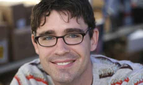 Joshua Ferris, author