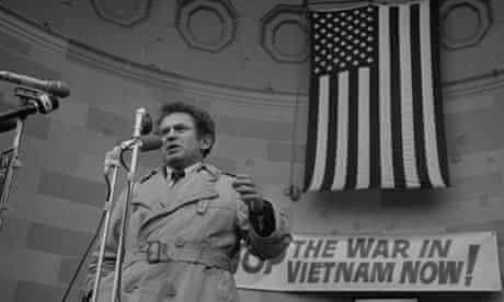 American Writer Norman Mailer