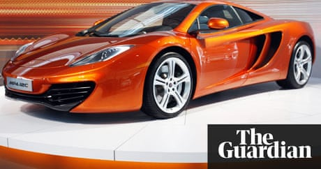 McLaren buy back 40% stake of company from Mercedes | Sport | The ...