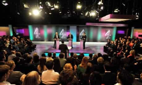 Chancellors' debate