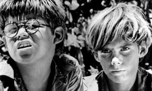 1963, LORD OF THE FLIES