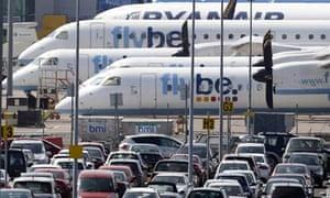 Flight ban could leave UK short of fruit and veg | Business