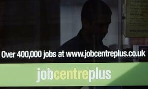 Jobcentre, Leicester