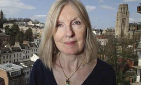 Helen Dunmore in Bristol