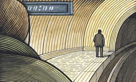 clifford harper illustration