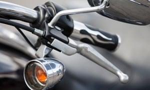 bit of motorbike