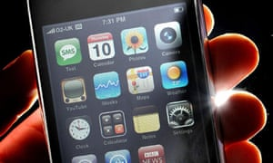 Nokia launches intellectual property claim against Apple
