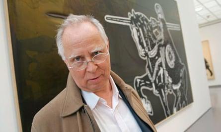 Sigmar Polke dies at 69
