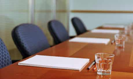 Boardroom pay is booming