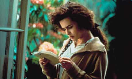 Helena Bonham Carter Lucy Honeychurch Room with a view