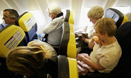 ryanair Low Fare Airlines Offer Flights For Less Than A Dollar