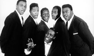 Moonglows 2nd Lineup