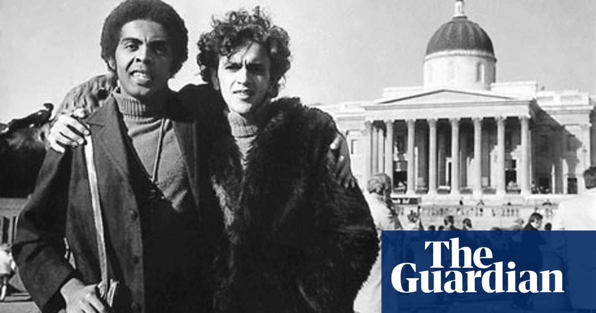 Gilberto Gil and Caetano Veloso in London | Music | The Guardian