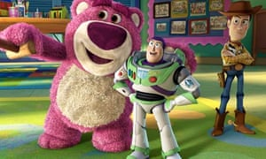 film review toy story 3 film the guardian
