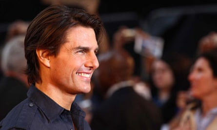 Knight And Day - UK Film Premiere - Red Carpet Arrival