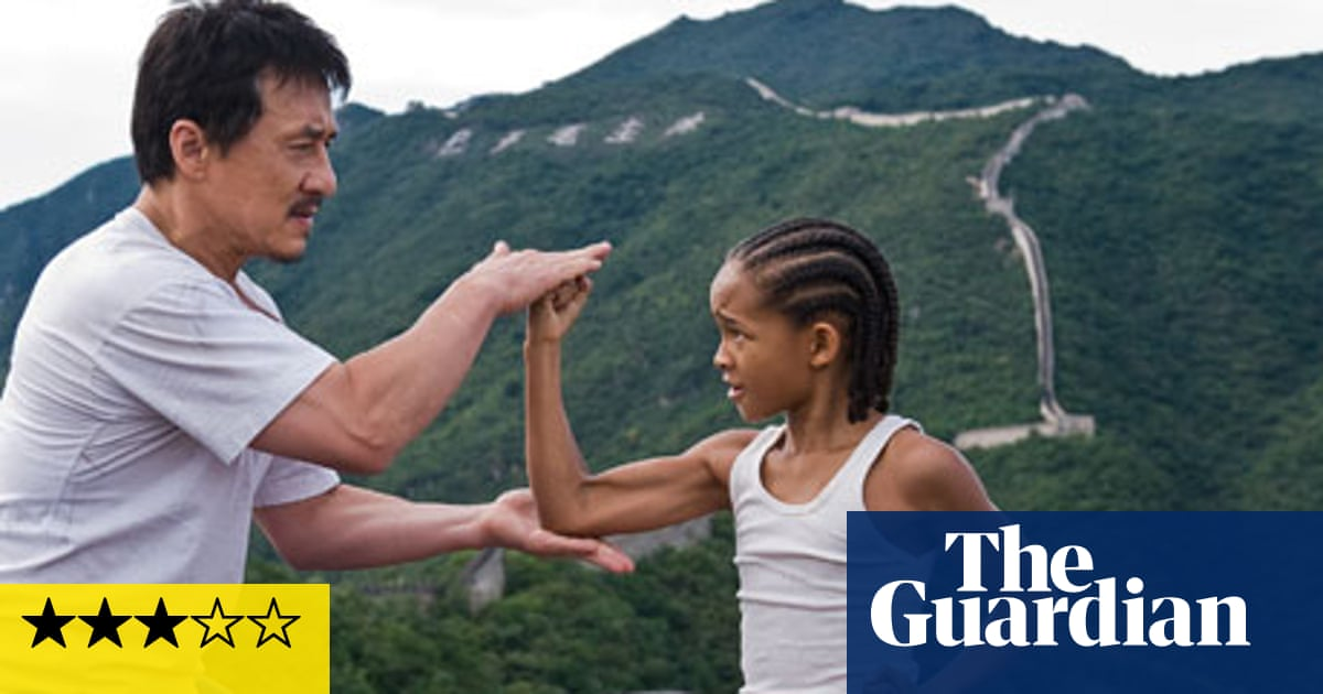Film review: The Karate Kid | Film | The Guardian