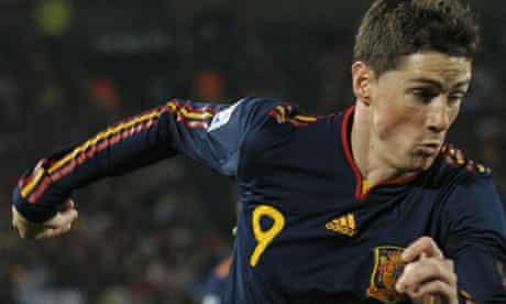 Fernando Torres (L) clas