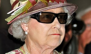 Royal visit to Canada