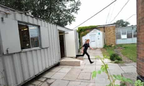East Bridgwater Community College, Bridgwater, Somerset