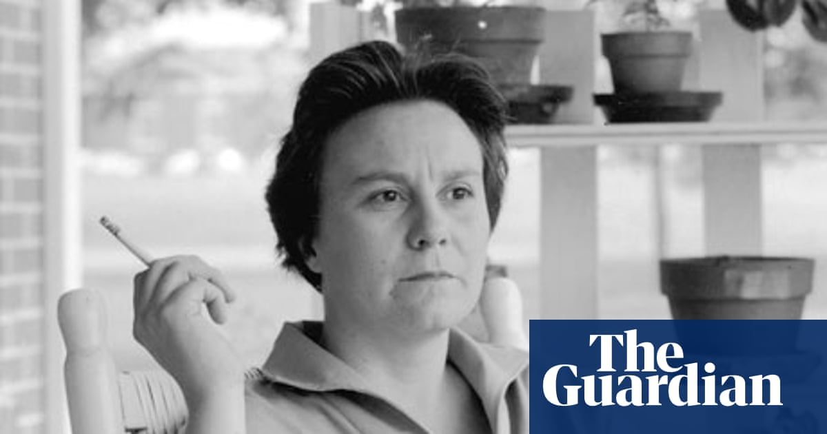 rereading to kill a mockingbird by harper lee  books  the guardian