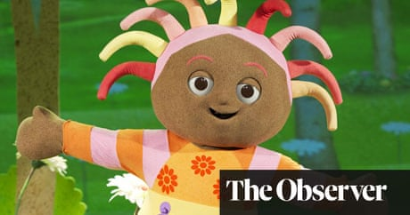 Night fever: How In The Night Garden became a TV fairytale | From ...